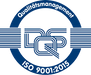 DQS Qualitätsmanagement ISO 9001:2015
